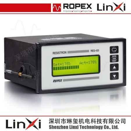 ropex热封温度控制器res